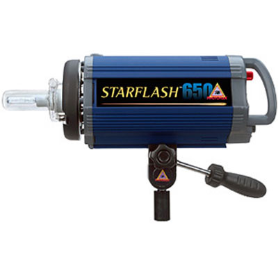 StarFlash (studio flash)