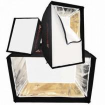 PHOTOFLEX MultiDome Q39 SoftBox / Blitz / Large-91x122x64cm