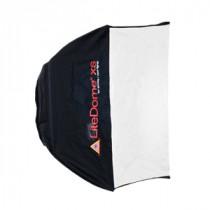 PHOTOFLEX LiteDome Q39 X-Small SoftBox 30x41x23