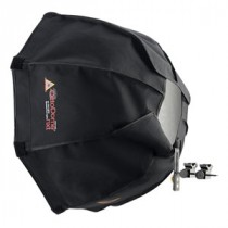 PHOTOFLEX X-Small OctoDome nxt Kit: 1.5'/45cm OctoDome, Connector, AC-B222SM