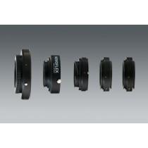 NOVOFLEX CameraAdaptor: Contax lenses on Four-Thirds Body