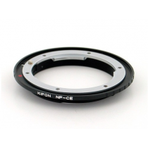 Kipon Nikon F Lens to Canon EOS Camera body Adapter