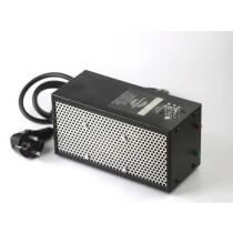 LUMEDYNE  Lader / Ultra / Auto / 110-220v  for max 1 batteri CUEZ