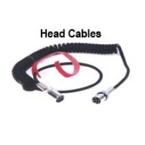 LUMEDYNE HEAD CORD 1-2,5m  Spiral (#035)