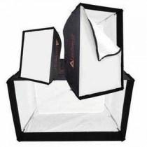 PHOTOFLEX LiteDome Q39 SoftBox / Blitz / Large-91x122x64