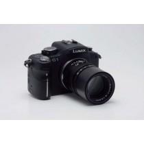 NOVOFLEX Adapter: Contax/Yashica Objektiv til MicroFourThirds Kamera