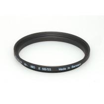 NOVOFLEX Overgangsring for EOS-RETRO til 55 mm