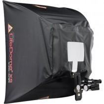 PHOTOFLEX LiteDome xs Basic Kit