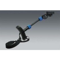 NOVOFLEX Chest and Shoulder Camera Support med Q-system hurtigfeste