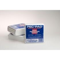 PecPad Tørkekluter / engangs / 10 X 10 cm / pakke á 100 stk