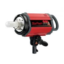 PHOTOFLEX StarFlash 300 Flash Head 220v-240v CE Approved
